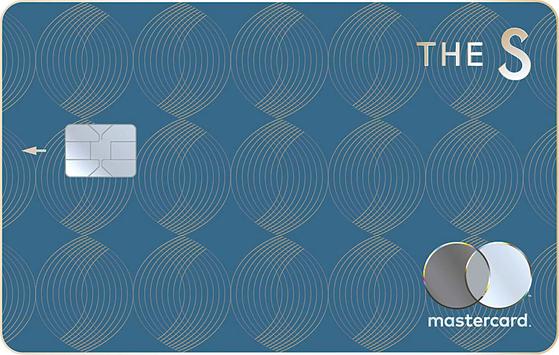 '신세계 THE S VIP 삼성카드'는 전월 이용금액에 관계없이, 할인한도 없이 신세계백화점 이용금액의 1%를 결제일 할인해준다. [사진 삼성카드]