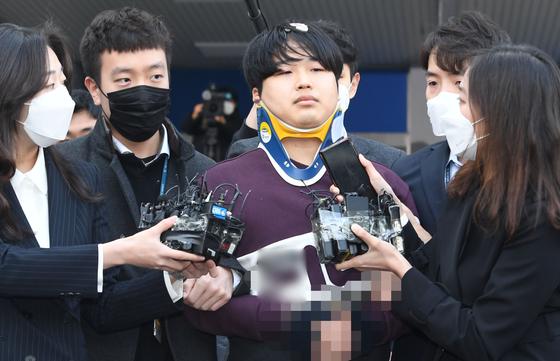 '박사방' 운영자 조주빈(25) [뉴스1]