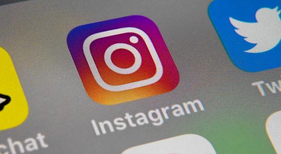 인스타그램을 소유한 페이스북은 이탈리아 내에서 영상 통화 사용량이 지난달에 비해 1000% 증가했다고 밝혔다. [AFP=연합뉴스]