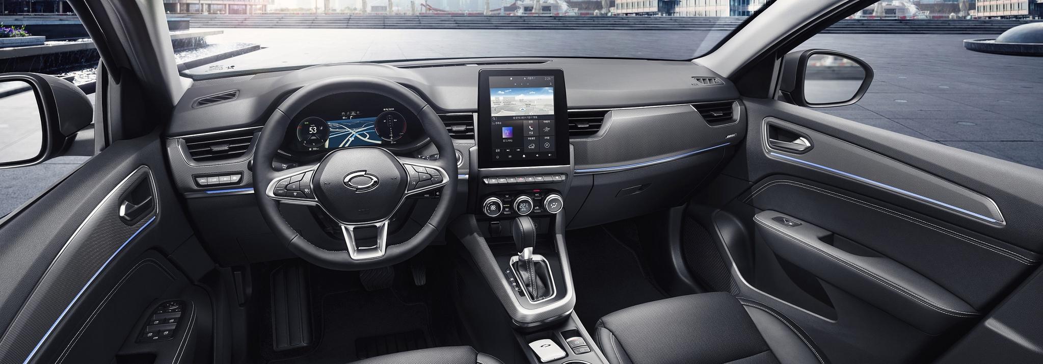 르노삼성자동차가 4년만에 내놓은 국내생산 신차 XM3가 출시 초기 인기를 모으고 있다. 가격대비 뛰어난 성능과 디자인이 주효했다는 평가다. 사진 르노삼성자동차