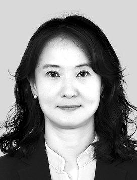 청와대 균형인사비서관을 맡고 있는 김미경 비서관 [연합뉴스]