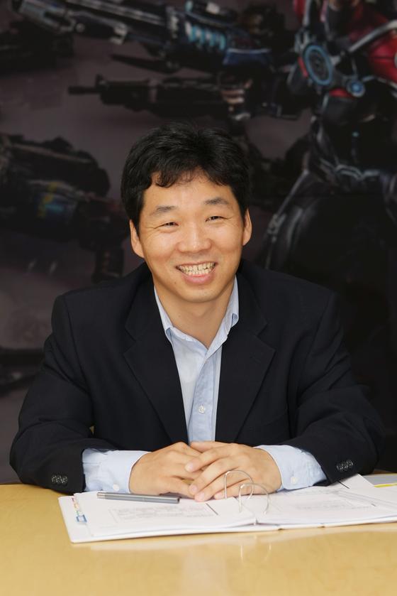 국회의원 중 가장 많은 재산을 보유한 김병관 더불어민주당 의원. [중앙포토]