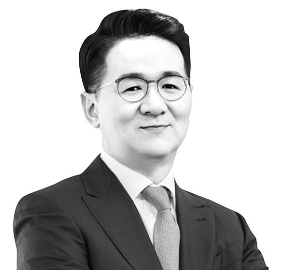 조원태 한진그룹 회장. 중앙포토