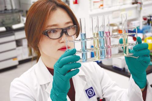 종근당은 과감한 투자로 자가면역질환·이상지질혈증 등 혁신 신약 개발에 박차를 가하고 있다.