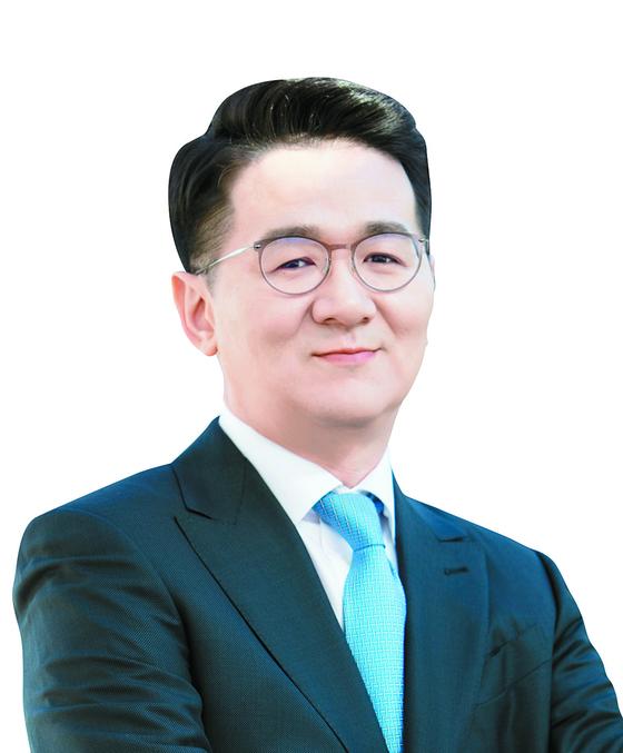조원태 한진그룹 회장. 연합뉴스