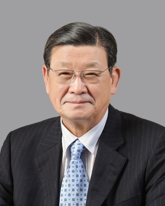 LIG그룹 구자원 명예회장. 연합뉴스