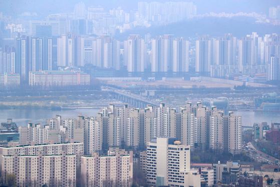 코로나가 집어 삼킨 서울 분양시장…2월 실적 전년 대비 65% 감소