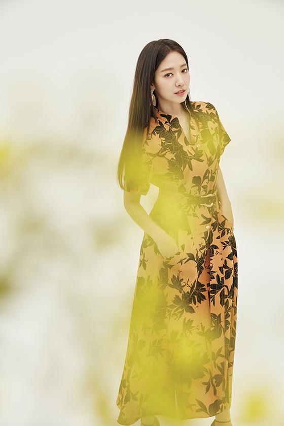박신혜 화보