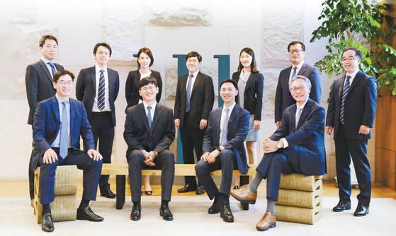 법무법인 태평양의 TMT그룹은 규제 공백, 규제 지체로 인한 다양한 법적 분쟁을 처리하여 ICT 업계에서 획기적인 선례를 만들고 있다. [사진 태평양]