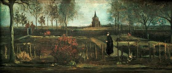 코로나 휴관 중 네덜란드 미술관서 반 고흐 작품 도난당해