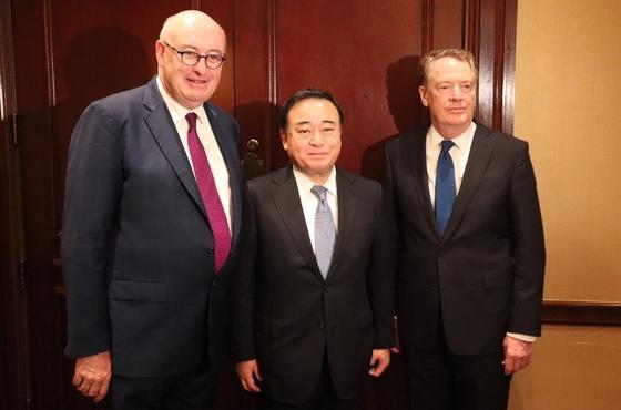 '코로나 사태가 중국 경제와 미·중 전략적 경쟁에 미칠 영향' 발언 전문