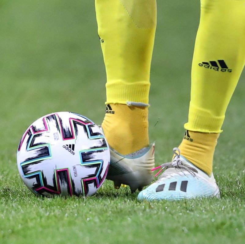유럽축구연맹, 6월 A매치 포함 무기한 연기