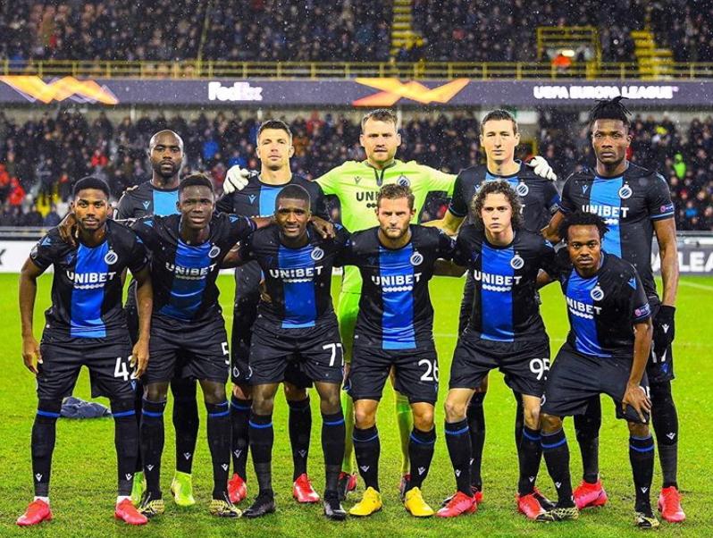 코로나 여파 벨기에 시즌 조기종료…선두 브뤼헤 우승