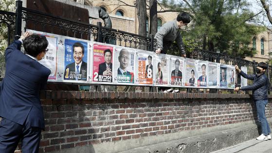 투표율 저조 예상되지만…정반대 선관위 여론조사 결과, 왜