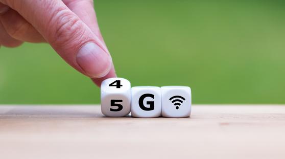 [그게머니] 5G 가입자는 호구? 4G보다 데이터 5배 썼다