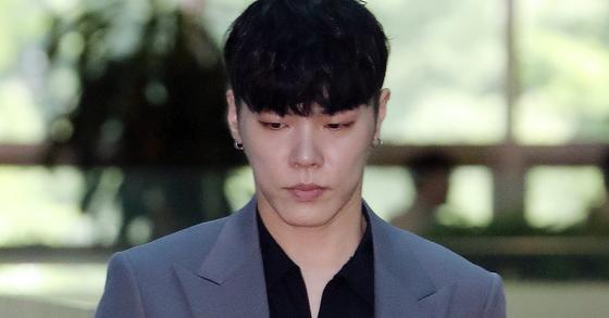 가수 휘성. 뉴스1