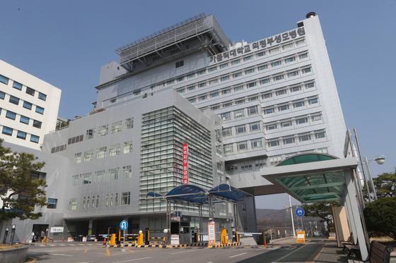 의정부성모병원 입원 50대 장애인, 코로나 확진 하루뒤 사망