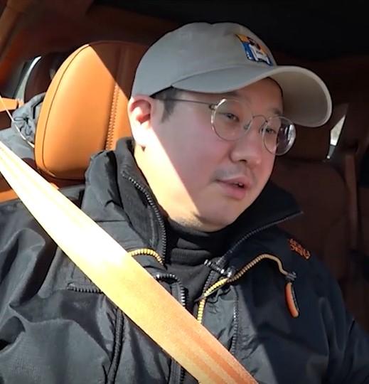 이동현 중앙일보 자동차 팀장