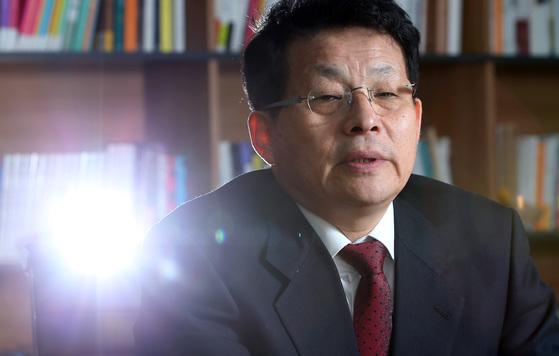 김대호·차명진 초고속 제명···판세 예민한 김종인 칼 휘둘렀다