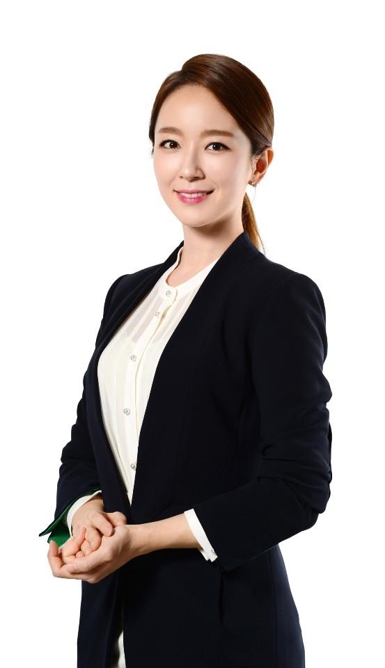 박선영 아나운서 SM C&C와 계약…신동엽·전현무와 한솥밥