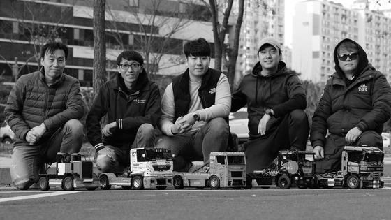 [더오래]레고야, 로봇이야…브릭에 동작기술 건 엔지니어들