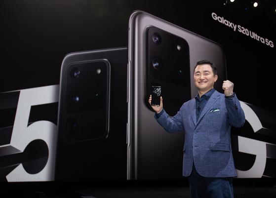 삼성전자 해외 매출이 86%인데…애플·화웨이 등 5대 고객사 불안불안