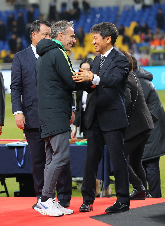 축구협회, 5000명에 '축구상생 지원금' 3억5000만원