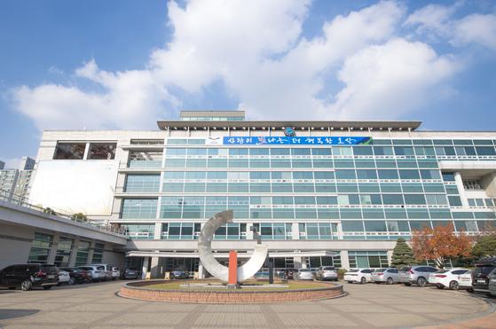 오산시 재난기본소득 등 '코로나극복 추경' 329억원 시의회 제출