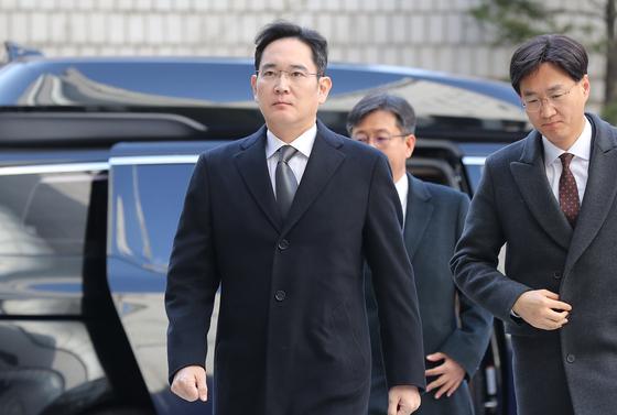 삼성 준법감시위, 이재용 부회장 대국민 사과 시한 한 달 연장