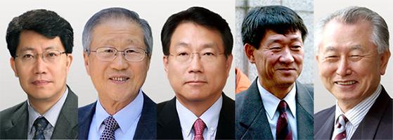 '아침이슬' 김민기, 우리마을 촌장 김성수 '2020 호암상'