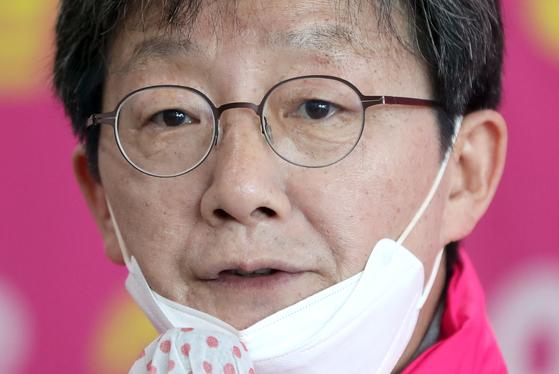 유승민 미래통합당 의원. 연합뉴스