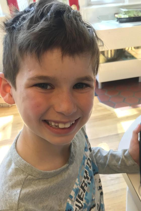 끝나지않는 케네디家 비극...카누 실종 8살 증손자 시신 발견