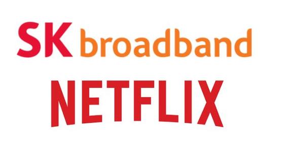 넷플릭스가 SK브로드밴드를 상대로 소송을 제기했다. '망 이용료'를 놓고 두 회사는 지난해부터 첨예한 갈등을 빚어왔다.
