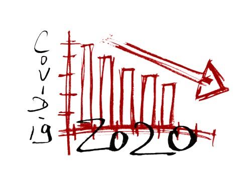 지난 3~5개월간 세계가 너무도 극적으로 변했다. 우리나라도 올해 -1.2% 성장률로 IMF 외환 위기 이후 22년 만에 처음으로 역성장할 것이 기정사실로 되어 간다. [사진 pixabay]