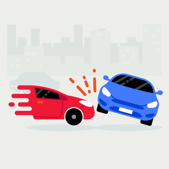운전자보험. 셔터스톡