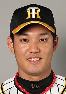 일본 프로야구 한신 타이거스의 우완 투수 후지나미 신타로(26)는 유흥업소에 출입했다가 코로나 19 확진 판정을 받았다. [연합뉴스]