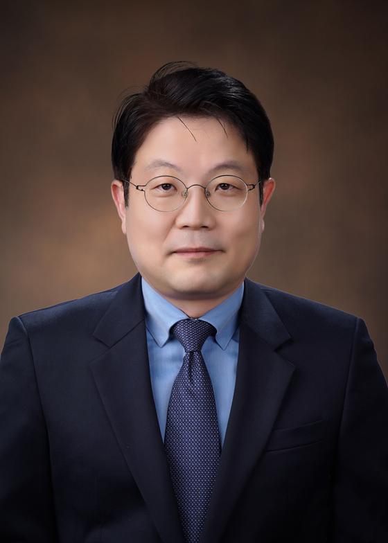 고기영 신임 법무차관. 사진 청와대 제공