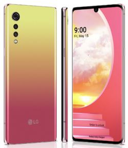 LG 스마트폰 벨벳, 다음달 15일 출시