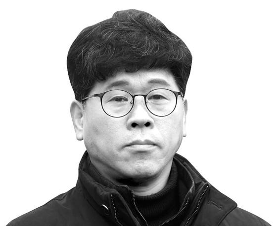 한상균 전 민주노총 위원장. 연합뉴스.