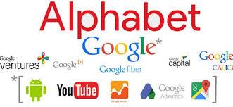 알파벳과 자회사들
