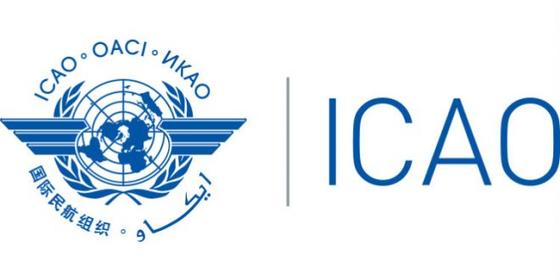 항공의 유엔이라고 불리는 ICAO 로고. [출처 ICAO 홈페이지]