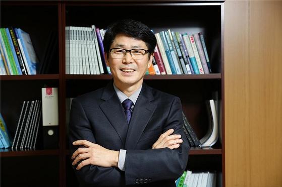 사진: 국제사이버대학교 안전보건공학과 김승호 교수