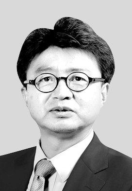 강원택 서울대 정치외교학부 교수.