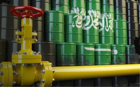 사우디아라비아는 석유수출국기구(OPEC)의 리더다.