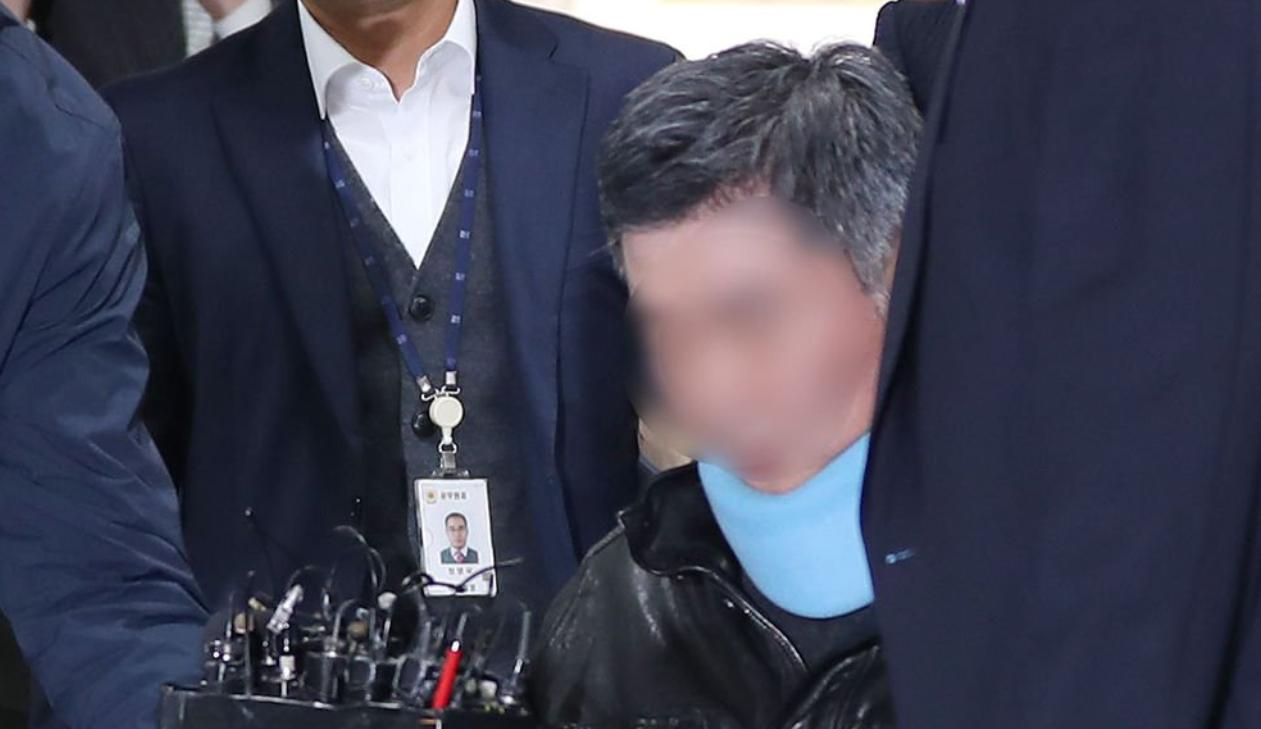 조국 전 법무부 장관의 동생 조권. 연합뉴스