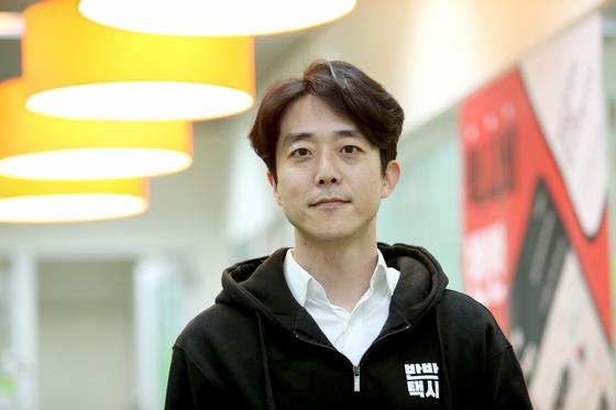 """출근길 택시합승 38년만에 허용…반반택시 """"요금 30% 싸진다"""""""