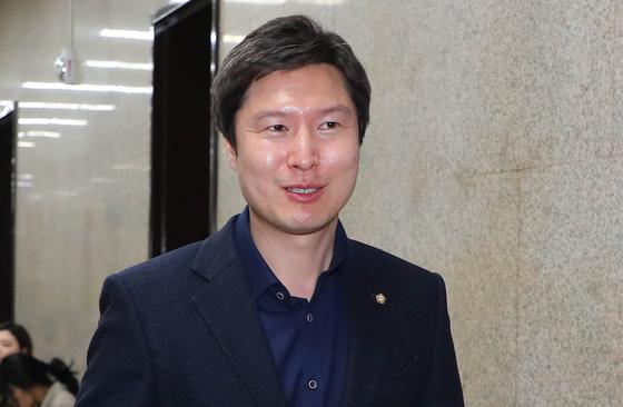 김해영 더불어민주당 최고위원. 뉴시스
