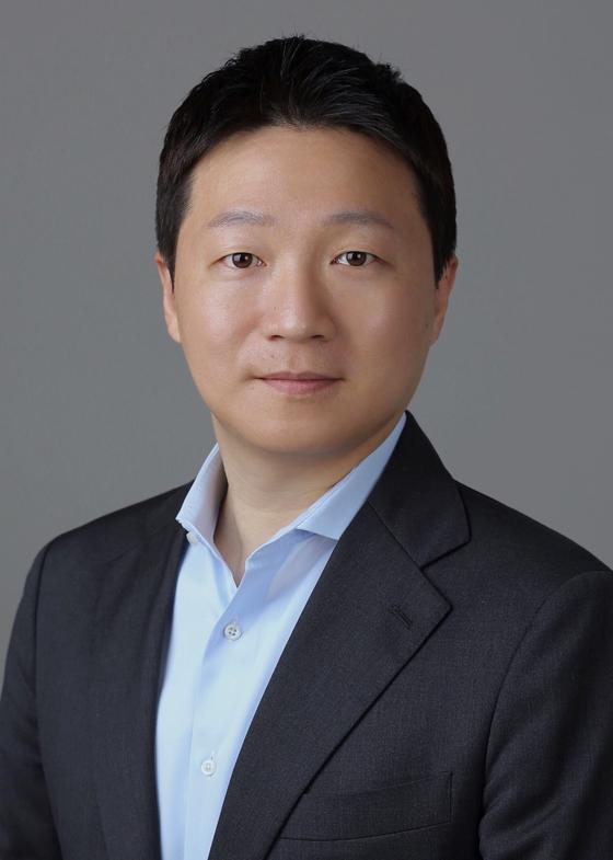 김경호 신임 테슬라코리아 대표. 사진 테슬라코리아