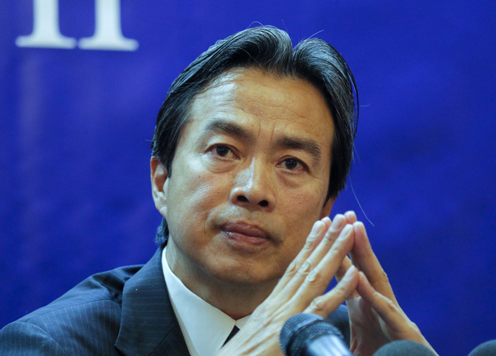 이스라엘 주재 중국 대사, 텔아비브 관저서 숨진 채 발견