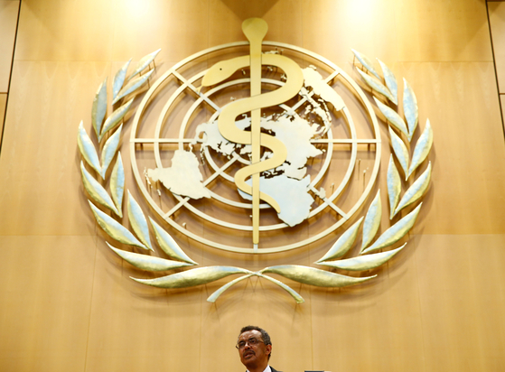 WHO 코로나바이러스, 마스크 표면에서 7일간 생존